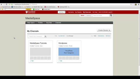 Thumbnail for entry How to Set Permissions on Channels