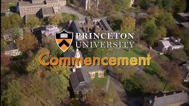Thumbnail for entry Princeton University's 266th Commencement