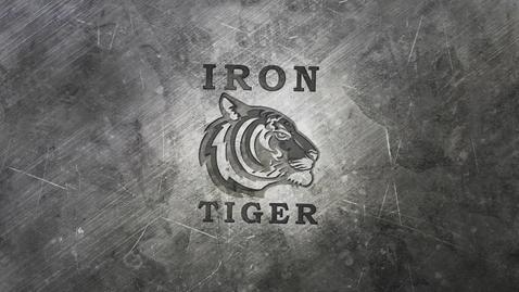Thumbnail for entry Iron Tiger 2013: A Fondant Farewell to President Shirley Tilghman