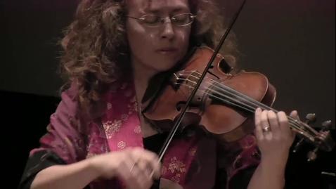Thumbnail for entry Rabbi Jim Diamond Annual Memorial Lecture Concert