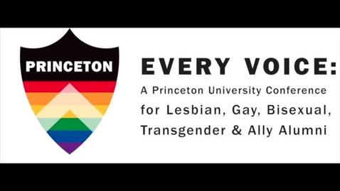 Thumbnail for entry Every Voice Closing Remarks: Jordan Roth '97