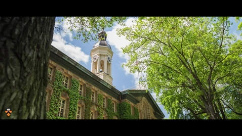 Thumbnail for entry Rigor & Relevance: The Innovation Initiative at Princeton University