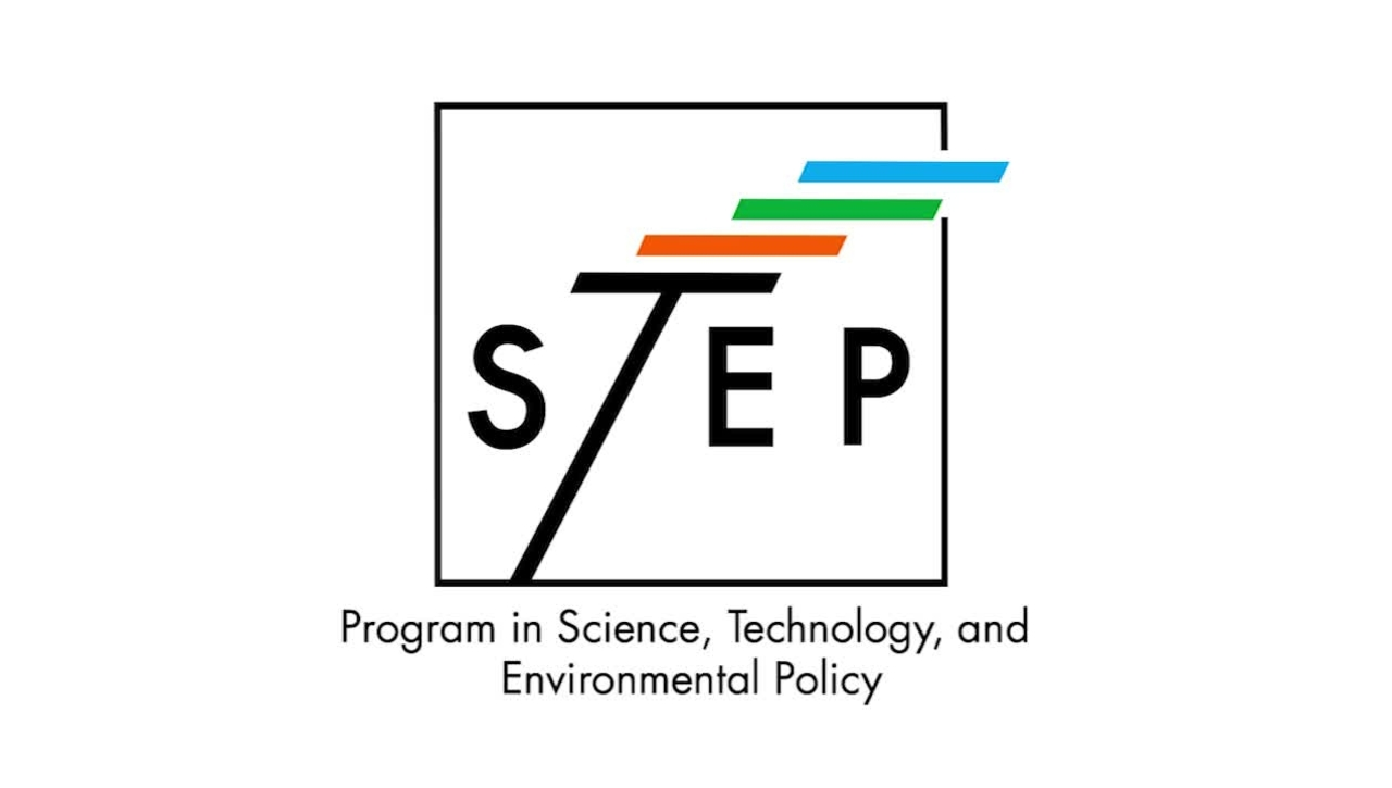 """C-PREE Seminar with Michael Burger """"The Law and Science of Climate Change Attribution"""""""