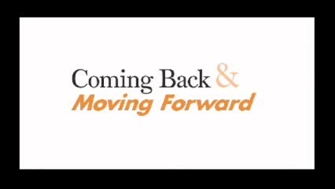 Thumbnail for entry America Looks Back: How Will We Move Forward?