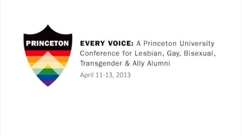 Thumbnail for entry A Conversation with President Shirley M. Tilghman