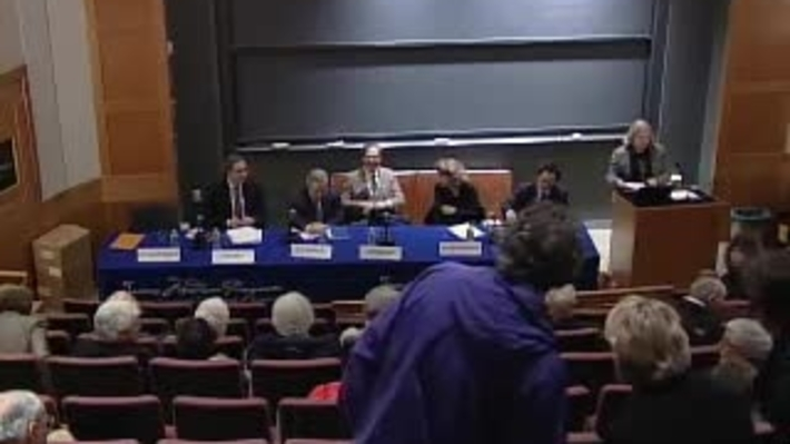 Freedom's Power: The True Force of Liberalism _ Panel Discussion of a New Book by Paul Starr, Princeton University