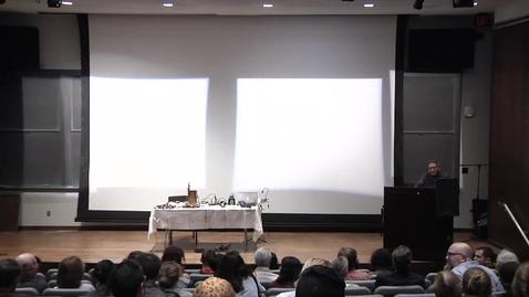 Signature Lecture: Border Cantos