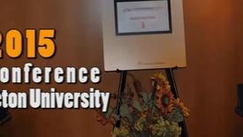 2015 ITunconference Slideshow