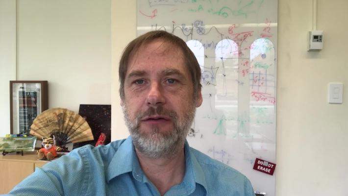 Princeton Research Day 2019 Jim Stone Attend Testimonial