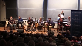 Thumbnail for entry The Country and Bluegrass Music Tradition: An Evening with Robby George and Friends