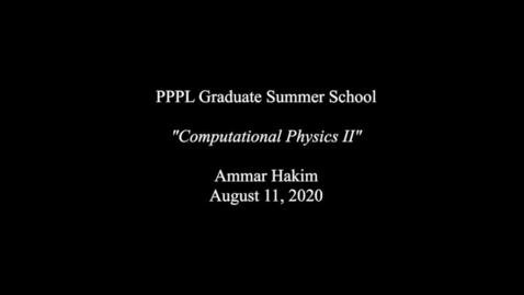 Thumbnail for entry GSS_11Aug2020_AHakim