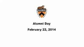 Thumbnail for entry 2014 Alumni Association Luncheon and Awards Ceremony