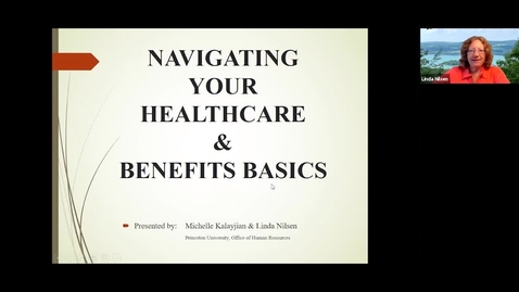 Thumbnail for entry Navigating health insurance for students