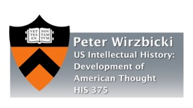 Thumbnail for entry HIS 375 - US Intellectual History: Development of American Thought