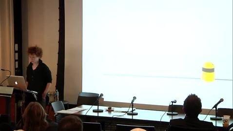 Thumbnail for entry Postmodern Procedures: Instructing/Constructing - Erin Besler