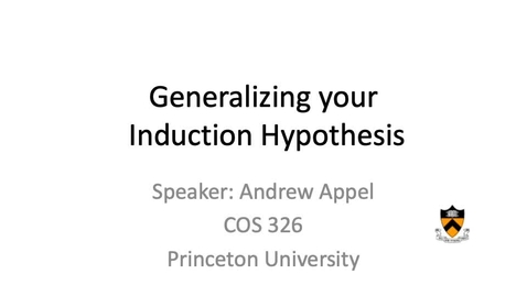 Thumbnail for entry cos326-2020-10-01-generalized-induction-hyps