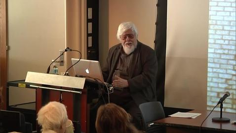 Thumbnail for entry Postmodern Procedures: Deforming - James Wines