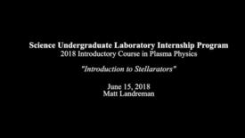 Thumbnail for entry SULI_15June2018_MLandreman