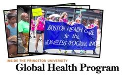 Thumbnail for entry Princeton Global Health Program 2016