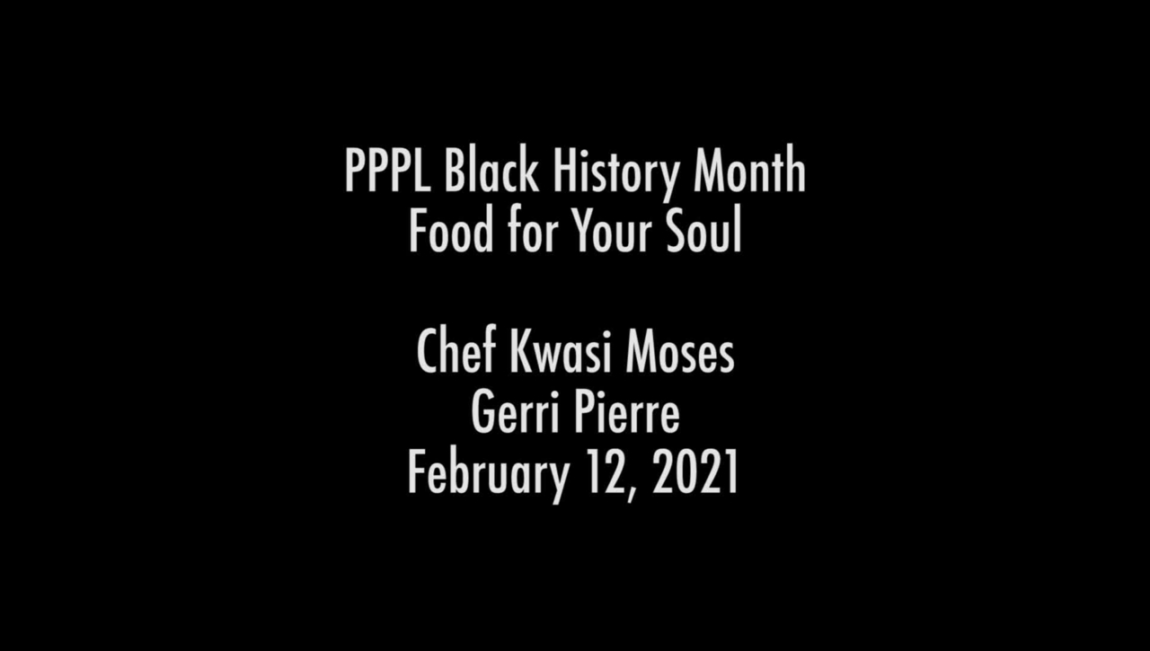 BHM12February2021_FoodForYourSoul