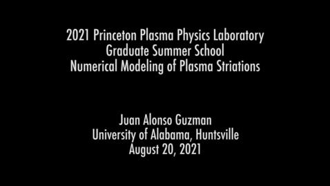 Thumbnail for entry GSS20AUgust2021_Guzman