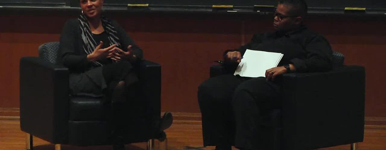 Stafford Little Lecture - Mass Incarceration, Criminal Justice, and Civil Rights: Michelle Alexander in Conversation with Keeanga-Yamahtta Taylor
