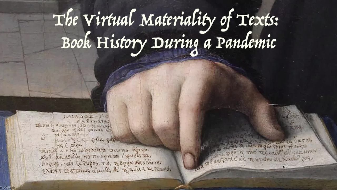 """Colloquium 
