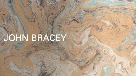 Thumbnail for entry John Bracey Interview