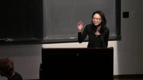 Thumbnail for entry Critical Consumption - Citizenship-Sovereignty Panel