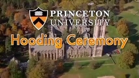Thumbnail for entry Hooding Ceremony 2011