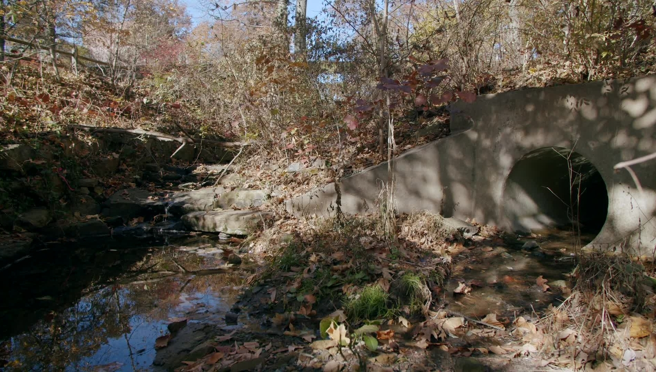 Increase Area Under Enhanced Stormwater Management