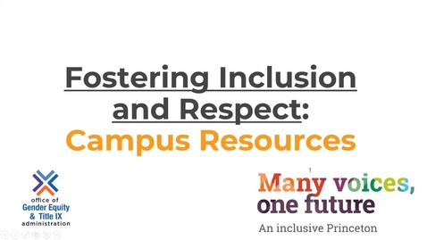 Thumbnail for entry Fostering_Inclusion-Module 5 Resources