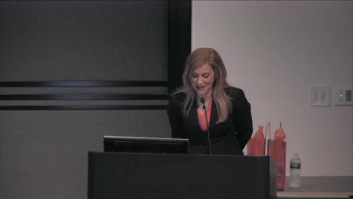 Building Collective Leadership for Children: From Princeton to Teach for America to the Teach for All global network. A conversation with Wendy Kopp '89