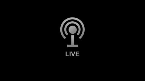 Thumbnail for entry Testing streamer
