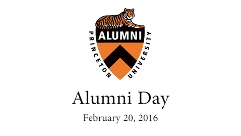 Thumbnail for entry 2016 Alumni Day Service of Remembrance
