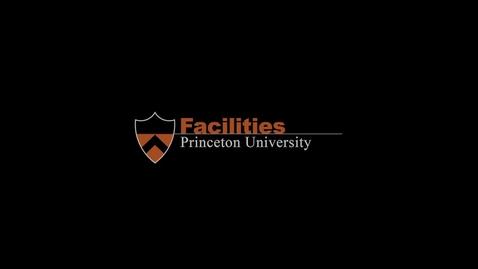 Thumbnail for entry Facilities Awards Program April 2015