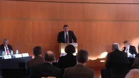 Thumbnail for entry Human Flourishing, the Economy, and Monetary Reform - part 1