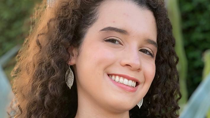 OURSIP Intern - Sophia Colmenares