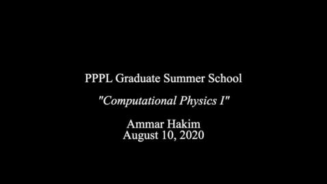 Thumbnail for entry GSS_10Aug2020_AHakim