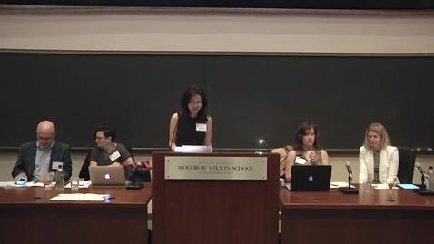 Thumbnail for entry Critical Consumption - Edible Technologies Panel