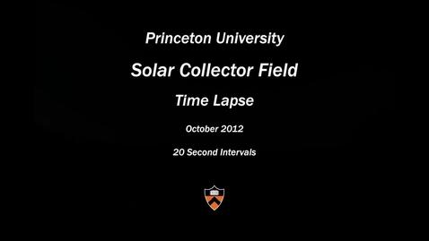 Thumbnail for entry Solarfield Timelapse Short.mp4