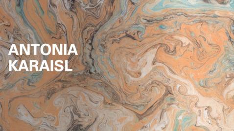 Thumbnail for entry Antonia Karaisl Interview
