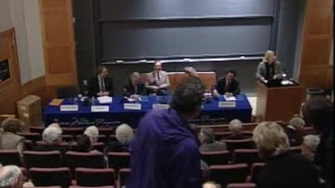 Thumbnail for entry Freedom's Power: The True Force of Liberalism -- Panel Discussion on a New Book by Paul Starr