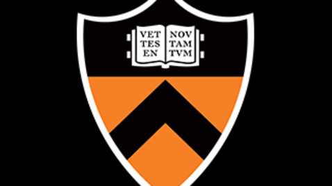 Thumbnail for entry Princeton University - Channel 8 LIVE