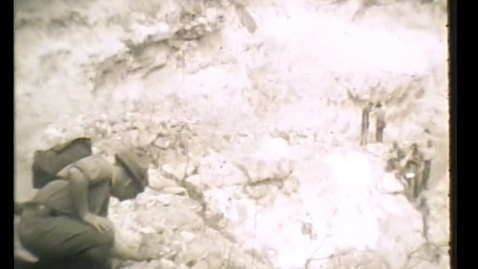 Thumbnail for entry 1926 Geological Expedition at the Grand Canyon in Colorado