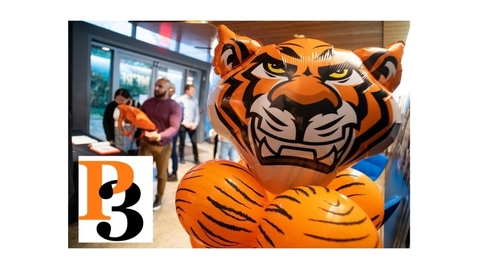 Thumbnail for entry P3 Life at Princeton
