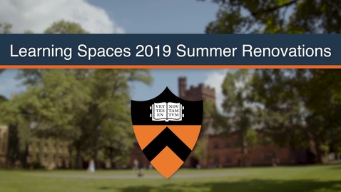 Thumbnail for entry 2019 ISS Summer Renovations