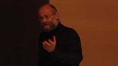 Thumbnail for entry 2011 Bernstein Lecture - Yochai Benkler, Harvard University