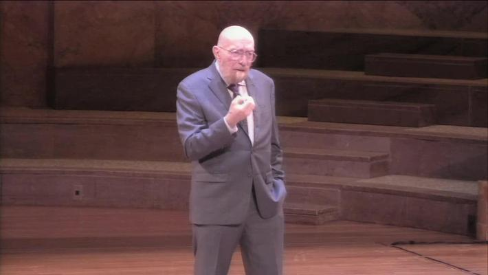 Alumni Day - Madison Medal Lecture (Kip Thorne *65)
