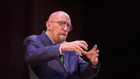 Thumbnail for entry Alumni Day - Madison Medal Lecture (Kip Thorne *65)